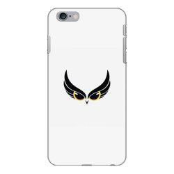 Owl eye iPhone 6 Plus/6s Plus Case | Artistshot