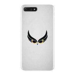 Owl eye iPhone 7 Plus Case | Artistshot