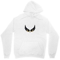 Owl eye Unisex Hoodie | Artistshot