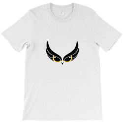 Owl eye T-Shirt | Artistshot