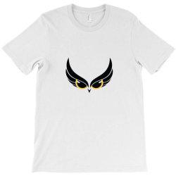 Owl eye T-Shirt | Artistshot