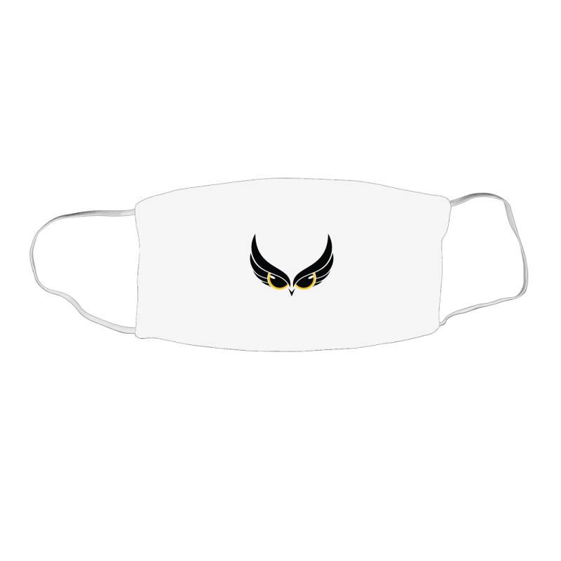 Owl Eye Face Mask Rectangle | Artistshot