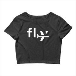 fly Crop Top | Artistshot