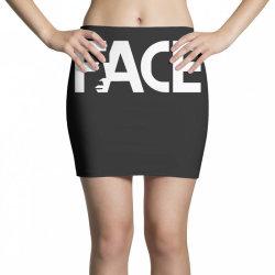face Mini Skirts | Artistshot