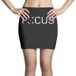 focus Mini Skirts | Artistshot