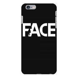 face iPhone 6 Plus/6s Plus Case | Artistshot