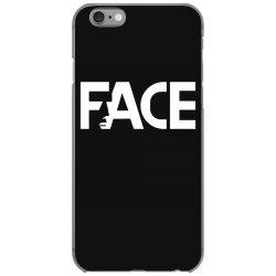 face iPhone 6/6s Case | Artistshot