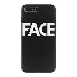 face iPhone 7 Plus Case | Artistshot
