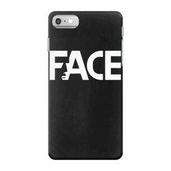 face iPhone 7 Case | Artistshot