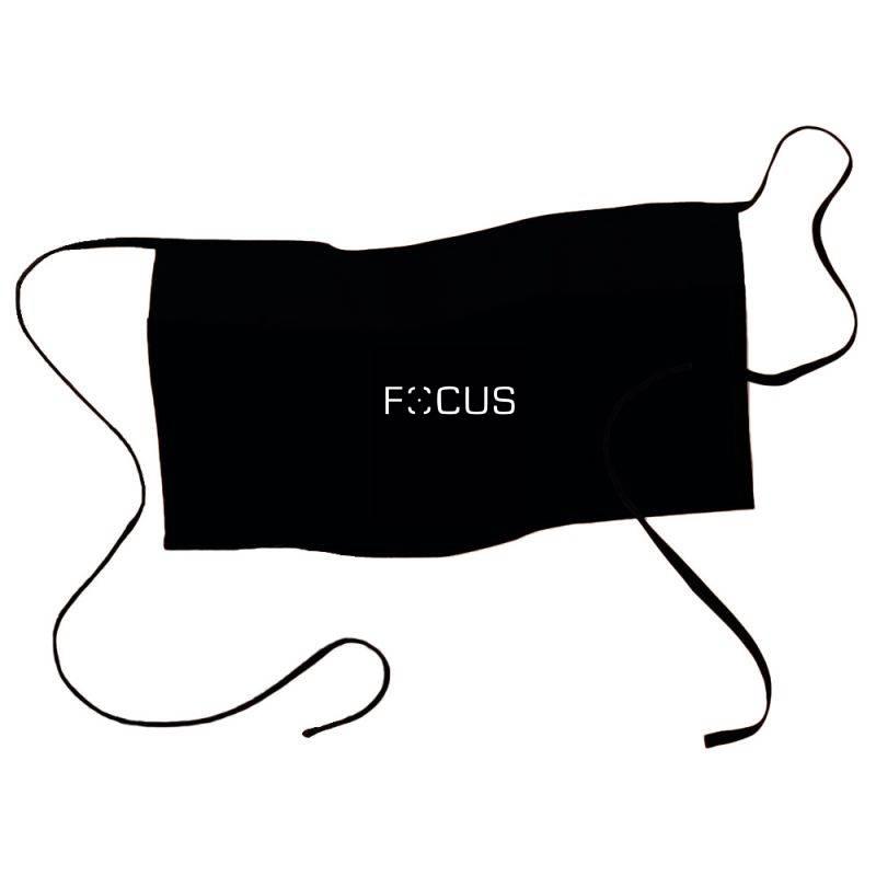 Focus Waist Apron | Artistshot