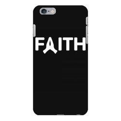 faith iPhone 6 Plus/6s Plus Case | Artistshot
