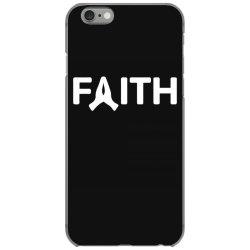 faith iPhone 6/6s Case | Artistshot