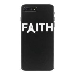 faith iPhone 7 Plus Case | Artistshot