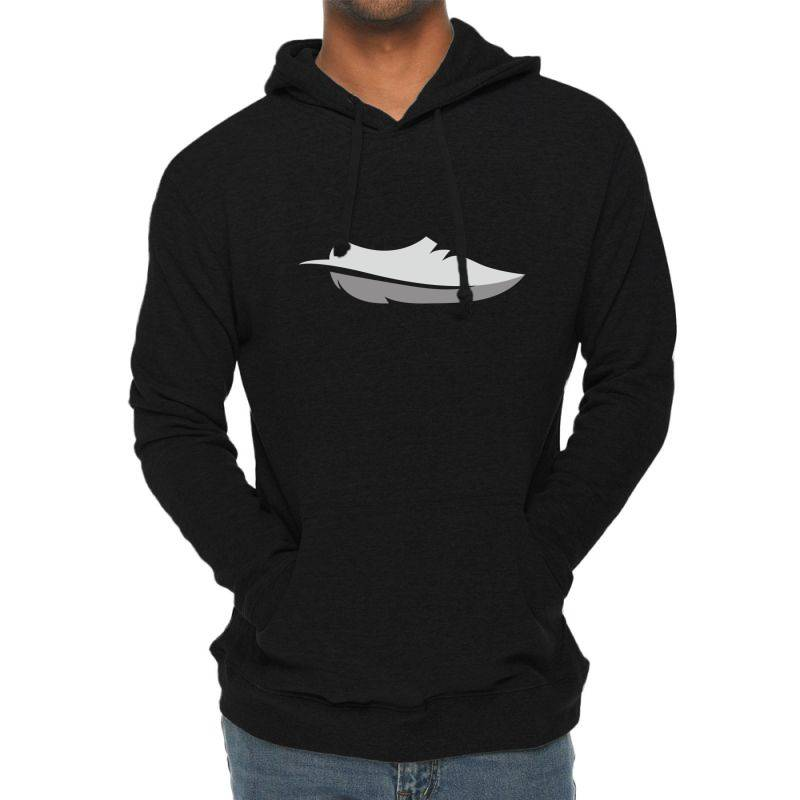 Feather Shoes Lightweight Hoodie | Artistshot