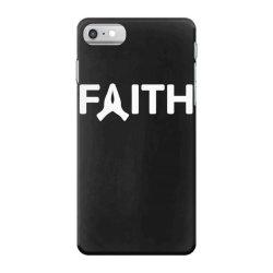 faith iPhone 7 Case | Artistshot