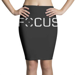 focus Pencil Skirts | Artistshot
