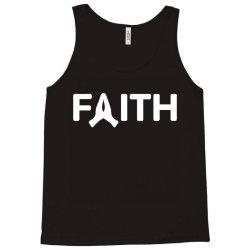 faith Tank Top   Artistshot