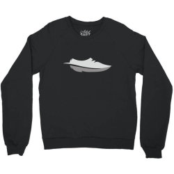 feather shoes Crewneck Sweatshirt | Artistshot