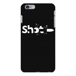 shot iPhone 6 Plus/6s Plus Case | Artistshot