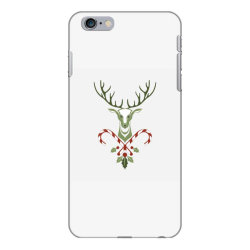 plant flower tree for christmas iPhone 6 Plus/6s Plus Case | Artistshot