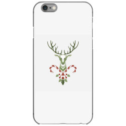 plant flower tree for christmas iPhone 6/6s Case | Artistshot