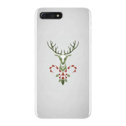 plant flower tree for christmas iPhone 7 Plus Case | Artistshot
