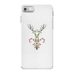 plant flower tree for christmas iPhone 7 Case | Artistshot