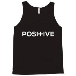 positive Tank Top | Artistshot
