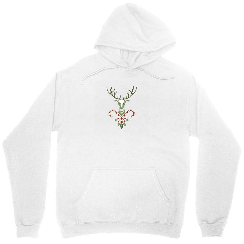 Plant Flower Tree For Christmas Unisex Hoodie | Artistshot