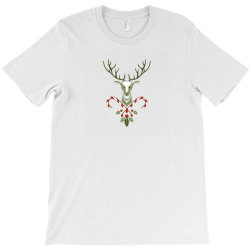 plant flower tree for christmas T-Shirt | Artistshot