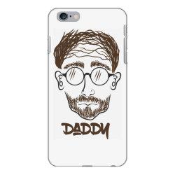Daddy, Dad, Father iPhone 6 Plus/6s Plus Case | Artistshot