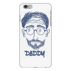Daddy, Dad, Father iPhone 6 Plus/6s Plus Case | Artistshot