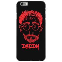 Daddy, Dad, Father iPhone 6/6s Case | Artistshot