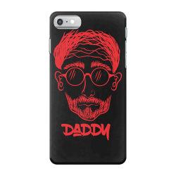 Daddy, Dad, Father iPhone 7 Case | Artistshot