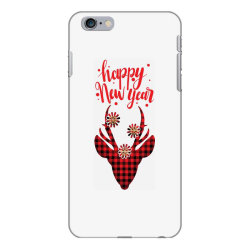 plaid design for new year iPhone 6 Plus/6s Plus Case | Artistshot