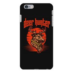 Deer hunter iPhone 6 Plus/6s Plus Case | Artistshot