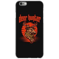 Deer hunter iPhone 6/6s Case | Artistshot