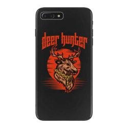 Deer hunter iPhone 7 Plus Case | Artistshot