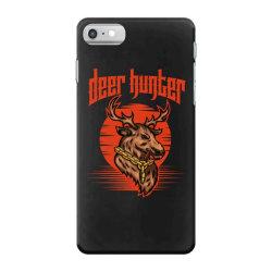 Deer hunter iPhone 7 Case | Artistshot