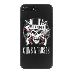 Guns N'Roses, skull iPhone 7 Plus Case | Artistshot