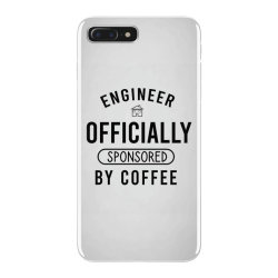 Engineer officially sponsored by coffee iPhone 7 Plus Case | Artistshot