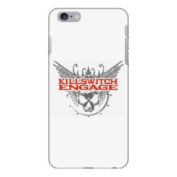 Kill switch engage,skull iPhone 6 Plus/6s Plus Case | Artistshot