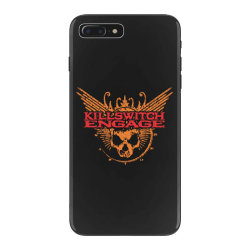 Kill switch engage, skull iPhone 7 Plus Case | Artistshot