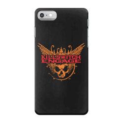Kill switch engage, skull iPhone 7 Case | Artistshot