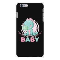 Dragon baby iPhone 6 Plus/6s Plus Case | Artistshot