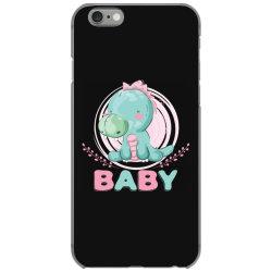 Dragon baby iPhone 6/6s Case | Artistshot