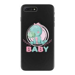 Dragon baby iPhone 7 Plus Case | Artistshot