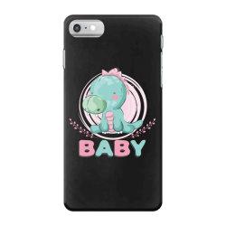 Dragon baby iPhone 7 Case | Artistshot