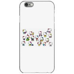 Cat, animal, kitty iPhone 6/6s Case | Artistshot