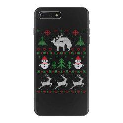 humping deers christmas iPhone 7 Plus Case   Artistshot